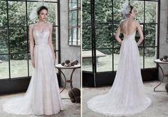 Vestido de Noiva IN-A345N