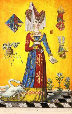 MARIE DE CLÈVES, DUCHESSE D'ORLÉANS, DE MILAN ET DE VALOIS… | Flickr