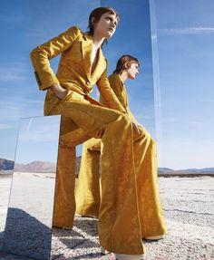 fashion reflection mirror photography