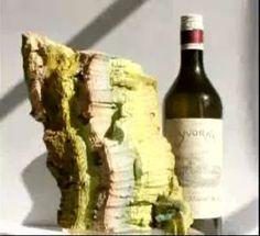 Video les couleurs du vin. Didier Michel, chromaticien.