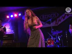 ▶ Layla Zoe & Band - Hey,hey My,my/ Reigen Wien Austria 2014 - YouTube