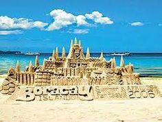 The Boracay Island Philippines the 2012 No. 1 Best Beach in the World . where Jony's Beach Resort is located :)) Boracay Resorts, Beach Resorts, Wonderful Places, Great Places, Philippine Holidays, Boracay Island, Philippines Travel, Boracay Philippines, Beaches In The World