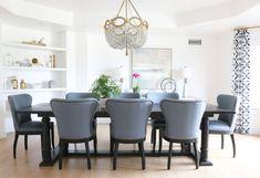 Studio McGee - Rangeview Reno Dining Room