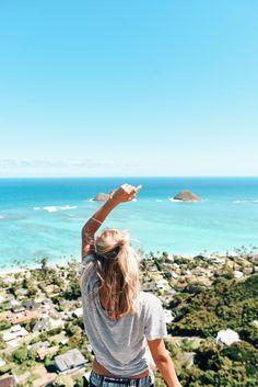 Hawai'i > Oahu – Gypsea Lust