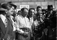 Nome completoPhilippe Étancelin Nacionalidade   França francês Data de nascimento29 de dezembro de 1896 Data de falecimento   13 de outubro de 1981 (84 anos) Registros na Fórmula 1 Anos1950-1952 Times2 (Talbot-Lago e Maserati) Campeonatos0 (39º em 1992) Pontos3 Voltas mais rápidas0 Primeiro GPReino Unido GP da Grã-Bretanha, 1950 Último GPFrança GP da França, 1952 GPsPolesPódiosVitórias 12000