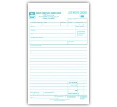 Invoice Books Custom Captivating 691T Personalized Receipt Books  Color Collection  Receipt Books .