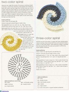 crochet patterns | Entries heading crochet patterns | Blog Irimed: LiveInternet - Russian Service Online Diaries