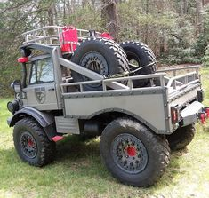 The Sheep Dog Unimog Build is a repurposed SEE. This build was put together by Combat Iron Conversions of NC and sponsored by J. Speaker, Warn Industries, ArtbyMPetersen, and Mini Trucks, 4x4 Trucks, Custom Trucks, Cool Trucks, Mercedes Benz Unimog, Rv Truck, Colani, Bug Out Vehicle, Dodge Power Wagon