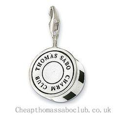 http://www.cheapsthomassobostore.co.uk/discounted-thomas-sabo-silver-round-circle-black-charm-004-in-cut-price.html  Glistening Thomas Sabo Silver Round Circle Black Charm 004 Onlinesales