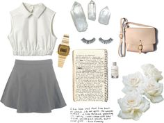 """""""Untitled #14"""" by annemarieim ❤ liked on Polyvore"""