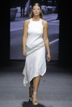 elena miro | Sfilata For.Me Elena Mirò Milano - Collezioni Primavera Estate 2014 ...