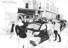 PARIS - Benoit Guillaume