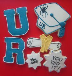 University of ...cookies College Cookies