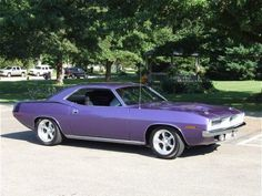 195 Best Plymouth Cuda Images On Pinterest American Muscle Cars