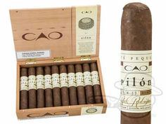 CAO Pilon Robusto 5 x 52—Box of 20 - Best Cigar Prices