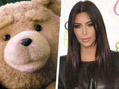 Ted 2 to have Kim K's cameo