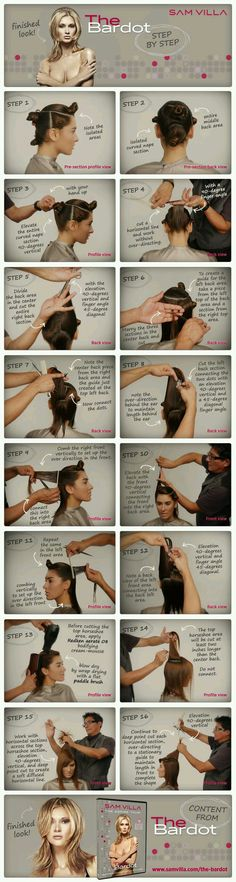 Tutorial by Sam Villa.