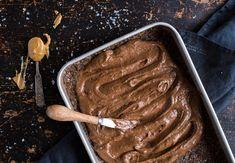 Nepečené čokoládové řezy Sausage, Meat, Ethnic Recipes, Food, Sausages, Essen, Meals, Yemek, Eten