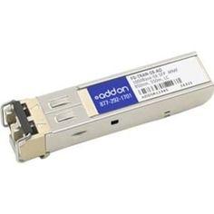AddOn Fortinet FG-Tran-SX Compatible TAA Compliant 1000Base-SX SFP Tr #FG-TRAN-SX-AO