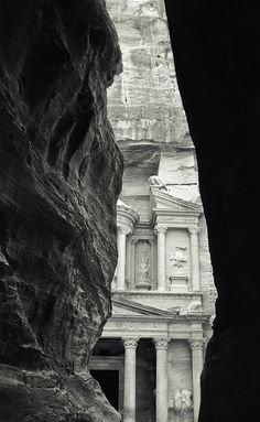 """Petra. One of my """"must see before I die"""" places..."""