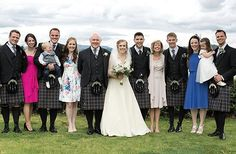 celticckOne of my favourite photos of all time.... #TheKeeganClan #KeeganDurrantWedding