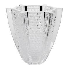 Rayons Transparente Vase