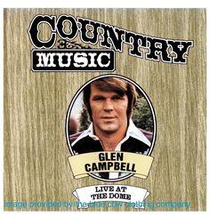 #Check out Glen Campbell - Country Music Live At The Dome ( Doncaster ) RARE & HTF CD   https://www.ebay.com.au/itm/162907487811?roken=cUgayN&soutkn=2Fm6qa via @eBay