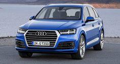 blogmotorzone: Nuevo Audi Q7 2015. Como ya anunció Blogmotorzone el nuevo Audi Q7 será presentado en el Salón Internacional del Automóvil de Detroit de principios del 2015... Para leer más visita: http://blogmotorzone.blogspot.com.es/2014/12/nuevo-audi-q7-2015.html