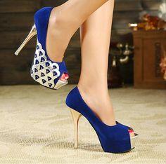 Si eres amante de los zapatos, este tipo de artículos es para ti ^^.