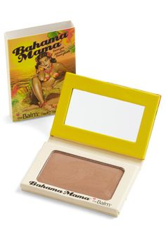 theBalm Tres Cheek Bronzer by theBalm - Tan, Rockabilly, Pinup, 40s, 50s, Girls Night Out