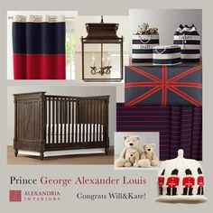 1000 Images About Union Jack Nursery On Pinterest Union