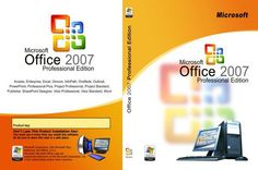 MS Office 2007 Product Key Plus Crack- Download Full Free