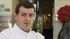 Ricard Camarena abandona Ramses #gastronomia #food #restaurant