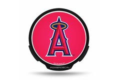Los Angeles Angels of Anaheim Car/Vehicle Power Decal