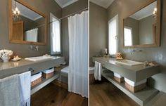 10 propuestas para tu baño - Común - ESPACIO LIVING