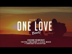 """""""One Love"""" Guitar x Drums Instrumental Free - YouTube"""