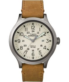 Relógio Timex Expedition Scout - TW4B06500