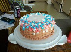Memorial Day Cake.