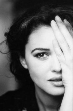 I don't like truth, ...EASTERN design office | Monica Bellucci