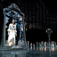 Elena BahtiyarovaThe Phantom of the Opera, Moscow