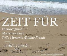 #Urlaub #Zeit #Meer #Strand #Entspannung #Familienglück #Kunst Www.