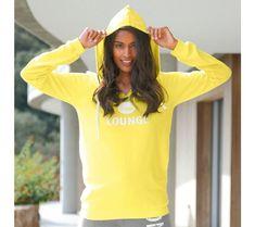 Mikina s kapucňou Lounge | modino.sk #modino_sk #modino_style #style #fashion #blancheporte Lingerie, Lounges, Bikini, T Shirt, Women, Fashion, Hoodie Sweatshirts, Moda, Salons