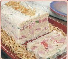 Crockpot Recipes, Cooking Recipes, Buckwheat Cake, Seafood Platter, Sandwich Cake, Savory Tart, Savoury Cake, Easy Cooking, Clean Eating Snacks