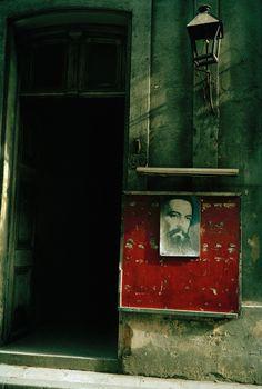 Cuba 1990s, Photo by Tria Giovan