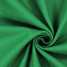 Stretch Jeans Ben 9 - Cotton - Polyester - Spandex - grass green