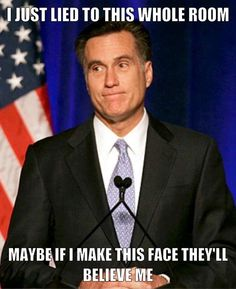 Mitt #Romney    Presidential Election 2012
