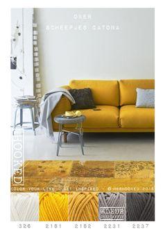 Yarn Color Combinations, Color Schemes, Color Inspiration, Interior Inspiration, Blue Palette, Creative Colour, Color Tile, Yarn Colors, Interior And Exterior