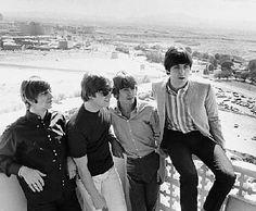 The Beatles at Sahara Hotel Las Vegas