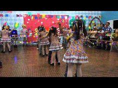 Flor do Mamulengo - Dança da boneca e do boneco!rs - YouTube