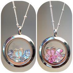 Custom necklaces!